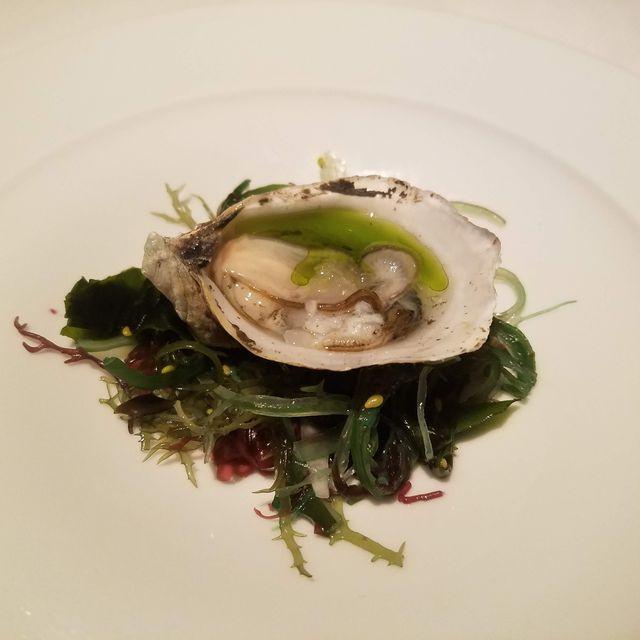 experience a Coastal Cuisine at farallon