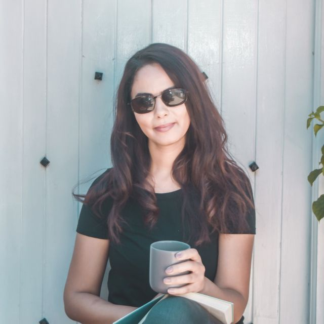 Good days start with coffee!