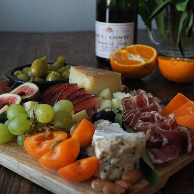 French Comte: la belle vie from Borough Market to your door