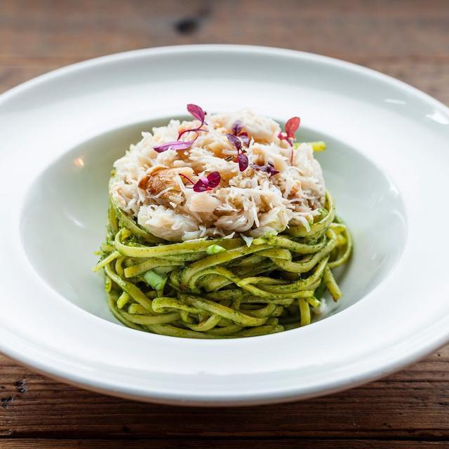 UnIQuE concept of Italian Cuisine