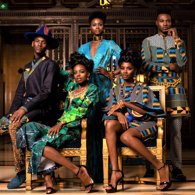 Africa Fashion Week London is back for Season 9
